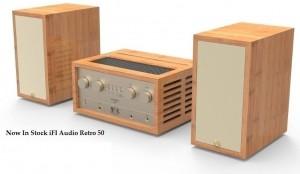 Reto 50 Music System