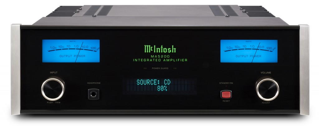 McIntosh MA-5200