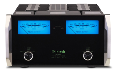 McIntosh MC-452