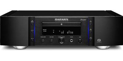 Marantz SA-15S2 SACD Player