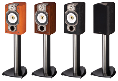 Paradigm Studio 20 Speakers