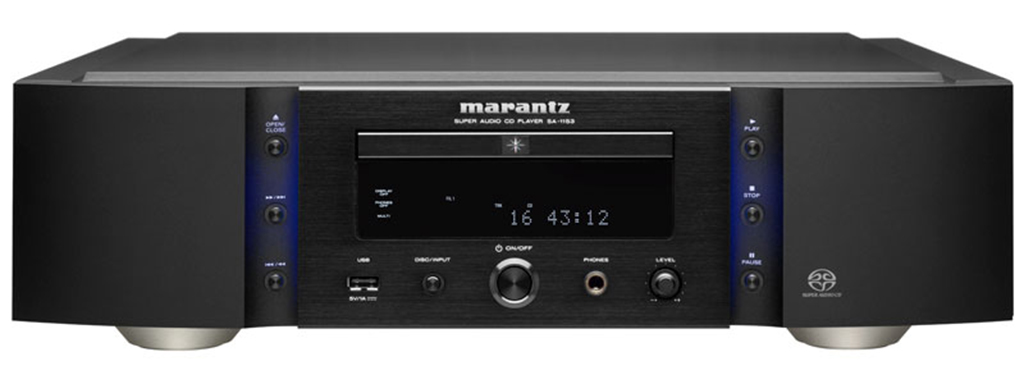 Marantz SA-11s3 SACD