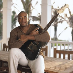bernie williams with guitar