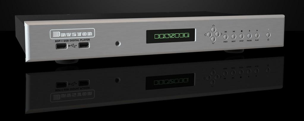 Bryston BDP-1 USB