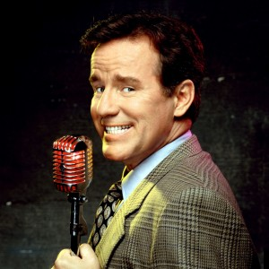 phil hartman with mike
