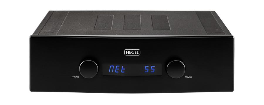 Hegel H-360 front