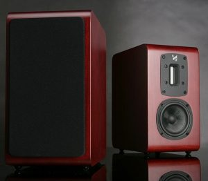 Cool Looking Speakers 2017: Small And Tall