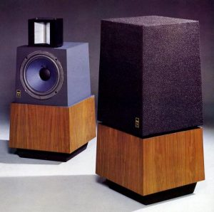 Cool Speaker cool speakers: small and tall - audio emporium